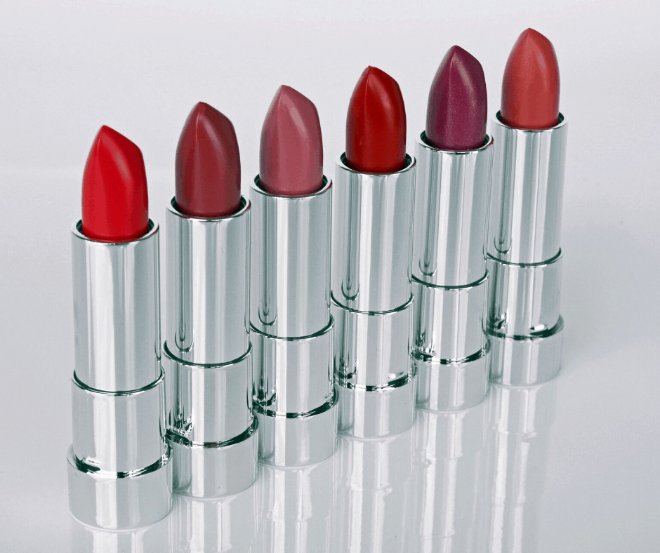 Pucker Up Safely with Lead-Free Lipstick