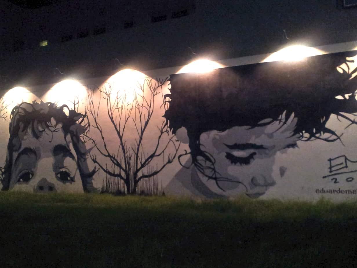 Street Art in Palm Beach!