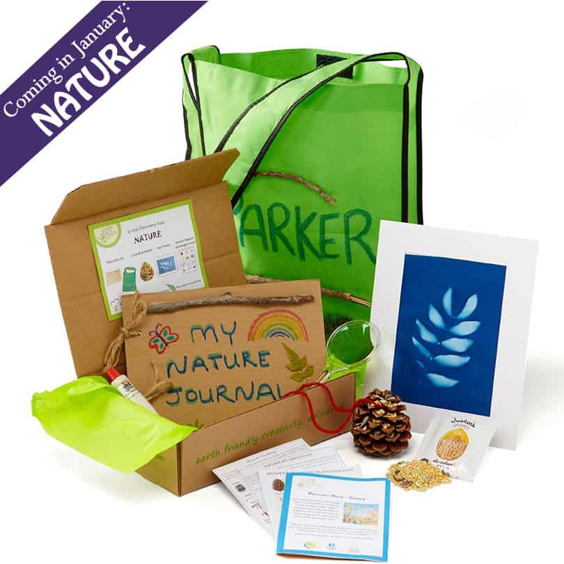 A New Year, A Great New Green Kid Crafts Promotion