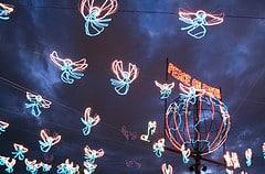Celebrating the Holidays Disney-Style