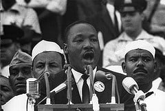 Kids' Martin Luther King Jr. Day Activities
