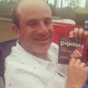 Rich popchips