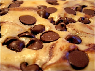 Happy Chocolate Chip Day!