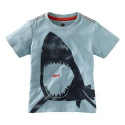 tea collection great white tee