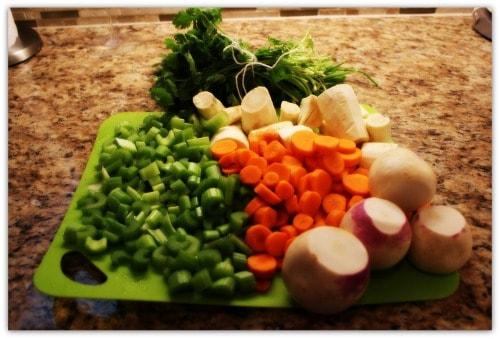 Jewish Penicillin – AKA Homemade Chicken Soup