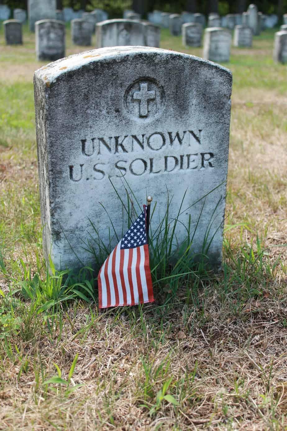 A Veteran's Day Thank You