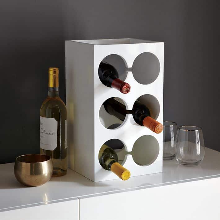 Wine-ing Wednesday – Cool Wine Racks