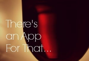 there is an app for that red wine