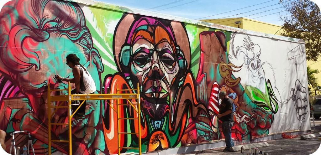 street art festival 2