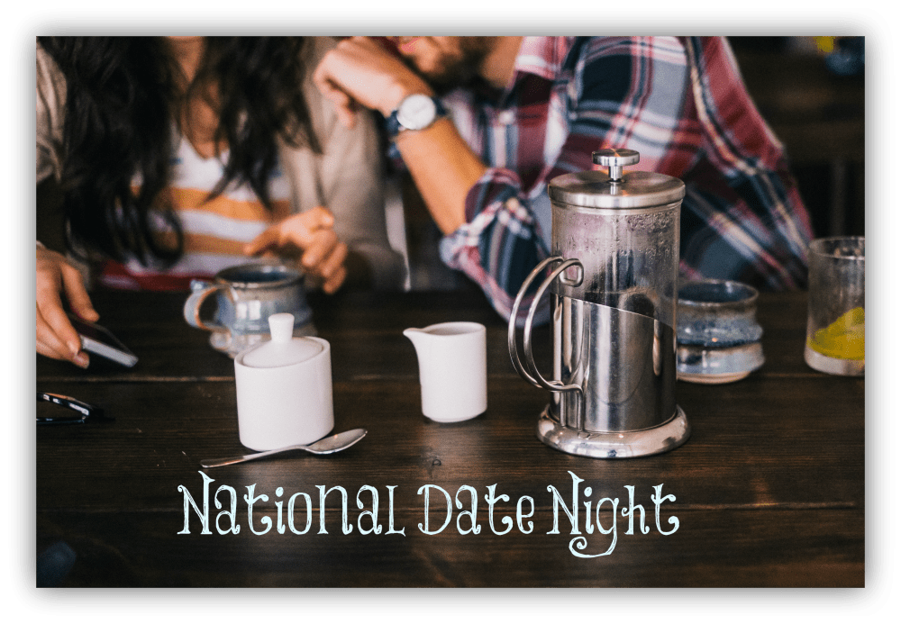 National Date Night