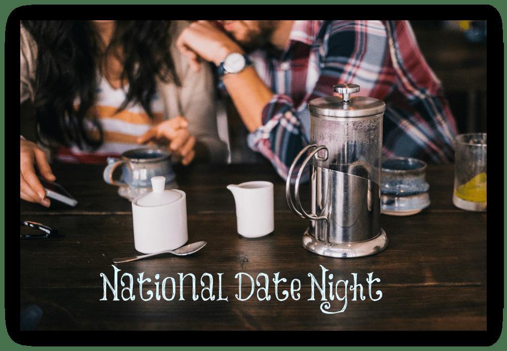 National Date Night