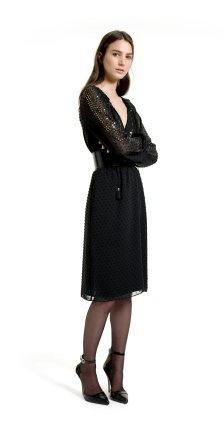 romanian dress altuzarra for target
