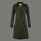 trench coat altuzarra for target