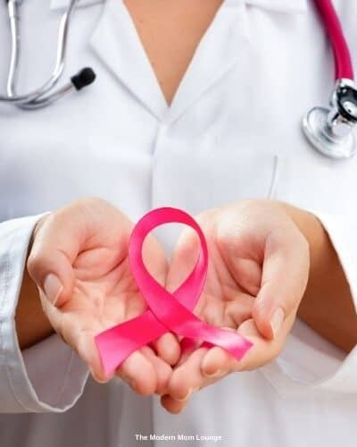 Make a Difference: Breast Cancer Awareness Month