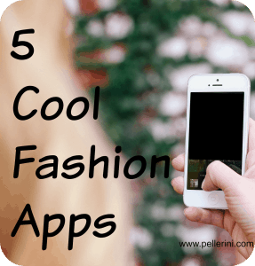 5 cool fashion apps