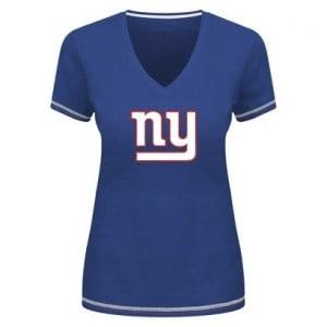 Target NY Giants T