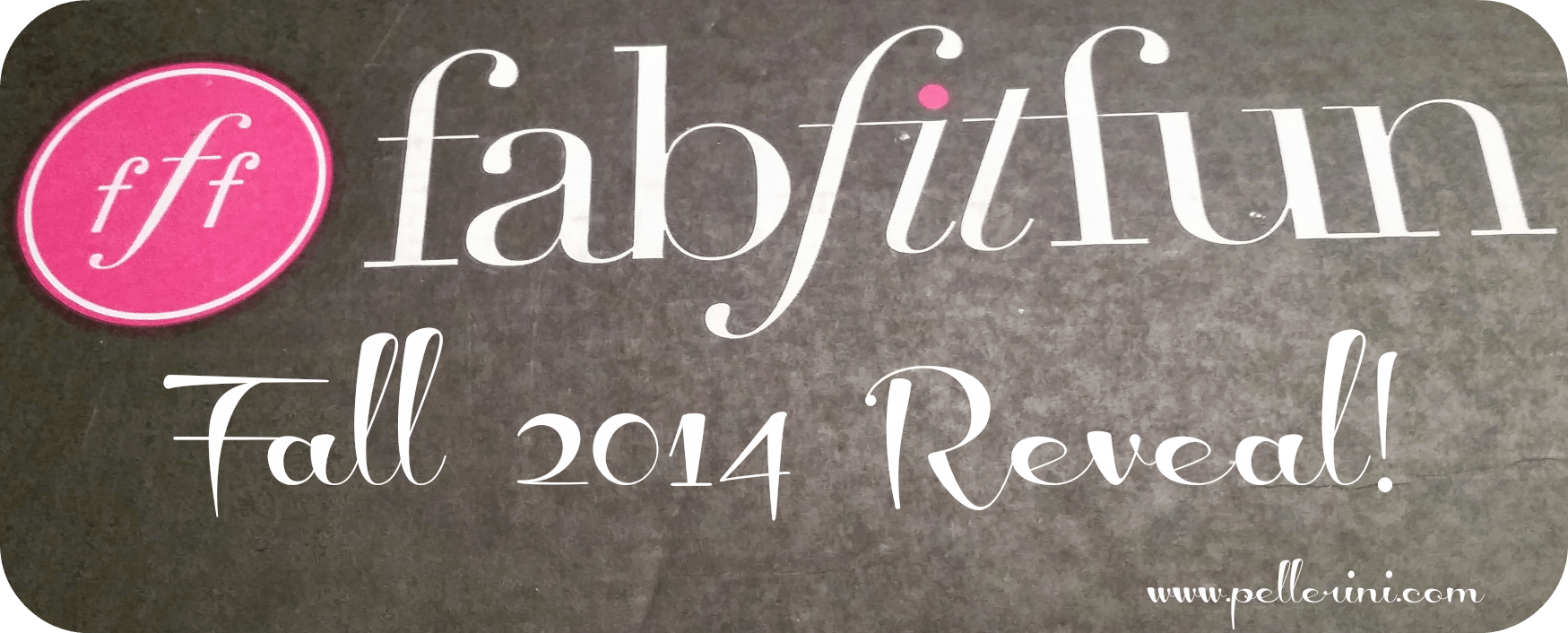 fabfitfun fall 2014 review and reveal