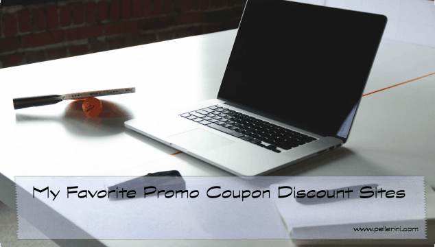 Please Tell Me You Know About Coupon Codes!