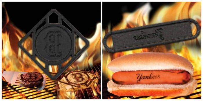 MLB team meat branders wayfarer