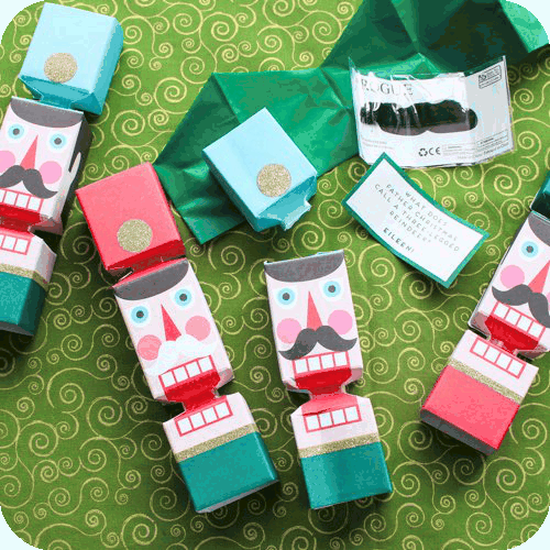 Christmas Party Favor Ideas!