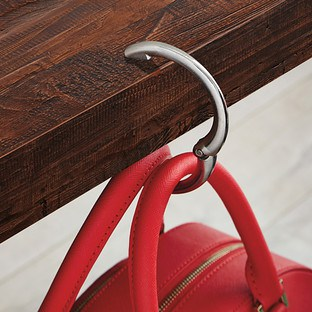 container store hangbag hanger
