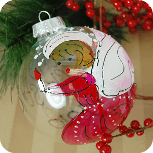 5 Great Christmas Ornaments From Beau Coup!