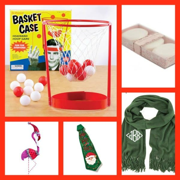 holiday gift guide for the person that has everything