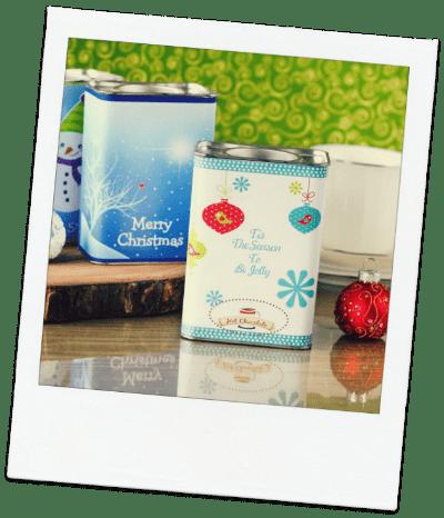 hot chocolate gift tins beau coup