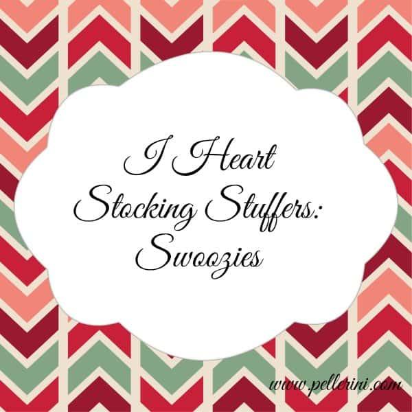 I Heart Stocking Stuffers – Swoozies