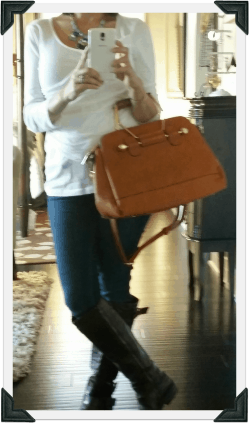 shop suey bag review