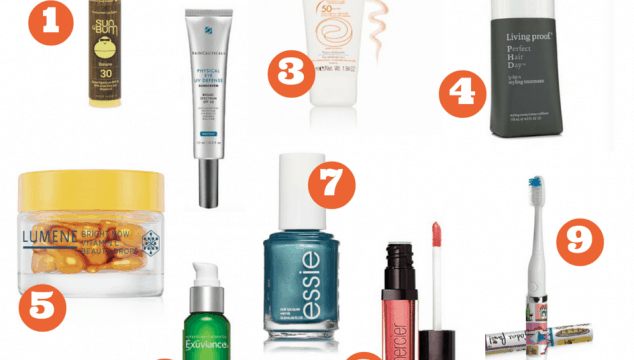 My Beauty Wish List – Just in Time for the Holidays!