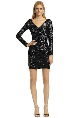 Badgley Mischka - Go Out With A Bang