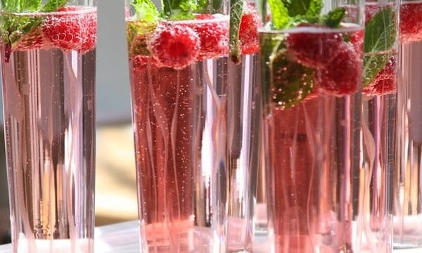 7 Favorite Holiday Drink Recipes