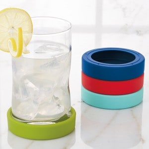 Grab and Go coasters