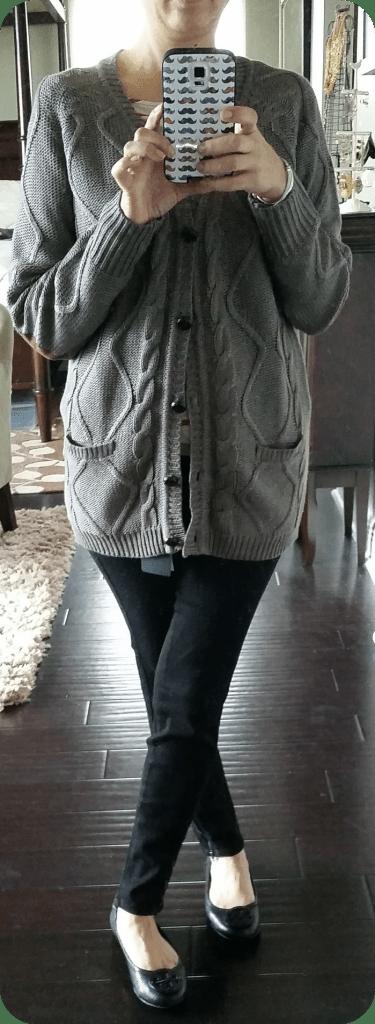 Sweater Stitch Fix
