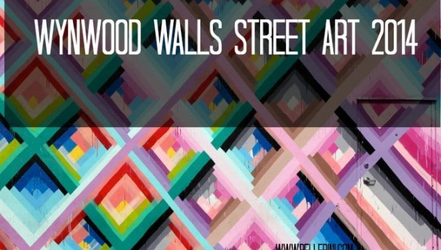 Street Art 2014