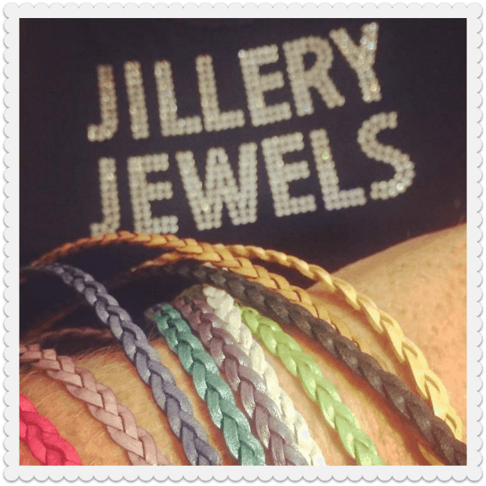 Jillery Jewels