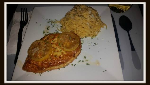 What's for Dinner Wednesday – Chicken Francaise
