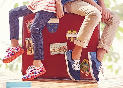 Huge TOMS Sale at Zulily!
