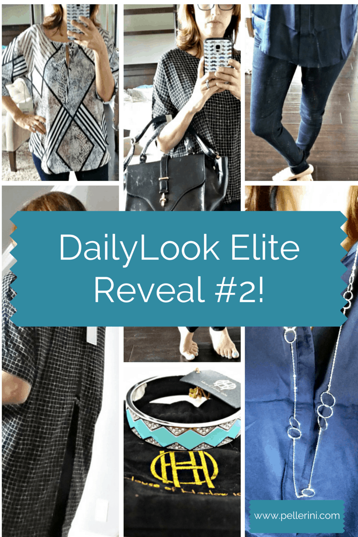 DailyLook ELITE Reveal #2!