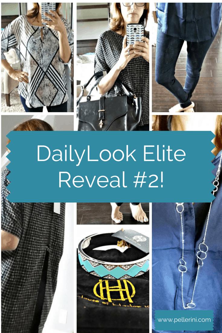 DailyLook ELITE Reveal #2!