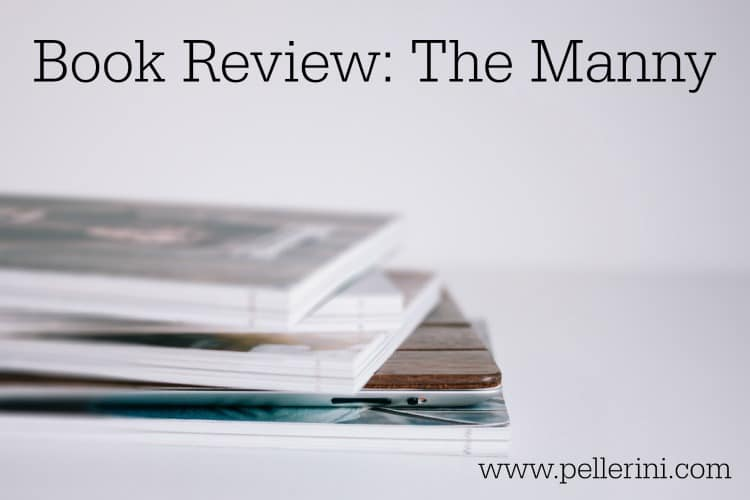 BOOK REVIEW: The Manny