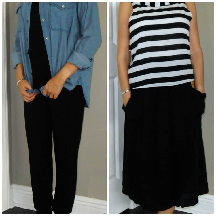Dailylook Outfits 2