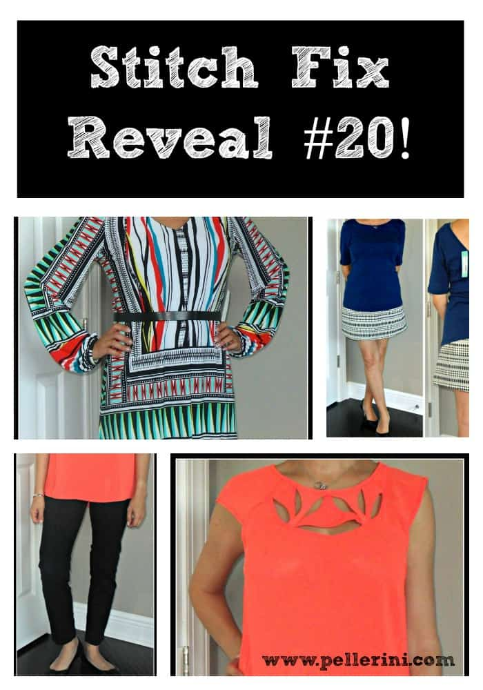 Stitch Fix Reveal – #20!