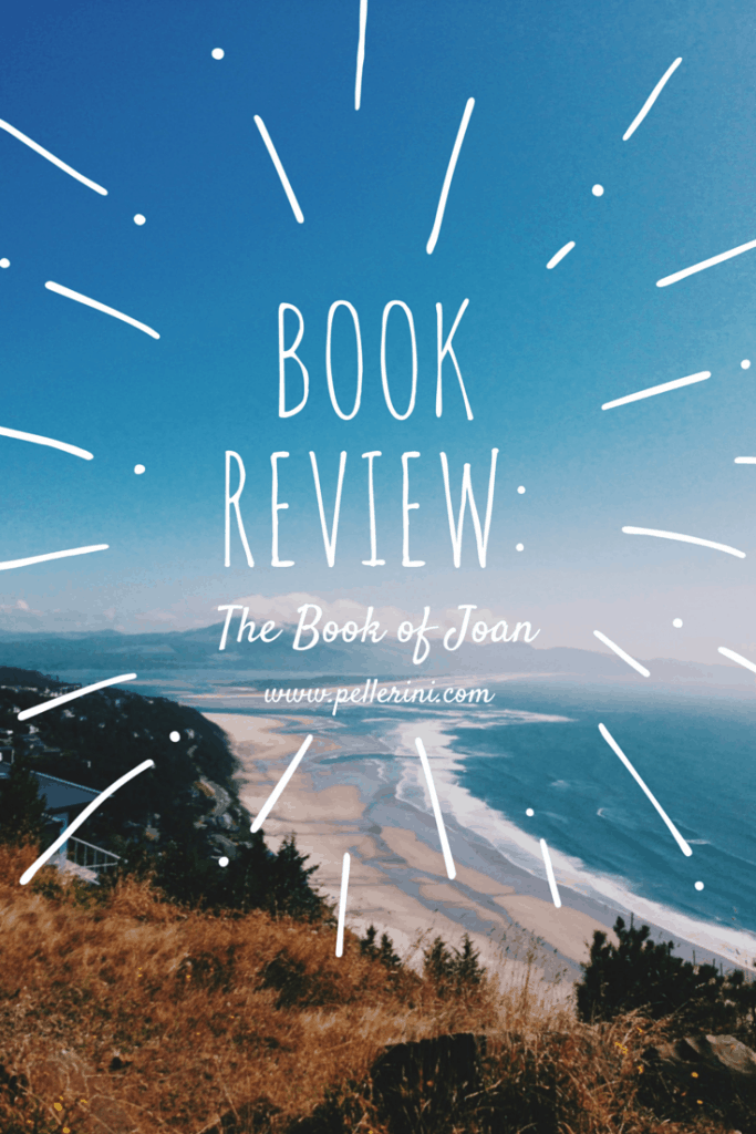BOOK REVIEW- The Book of Joan Joan Rivers