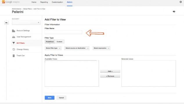 How to Block Bots from Google Analytics