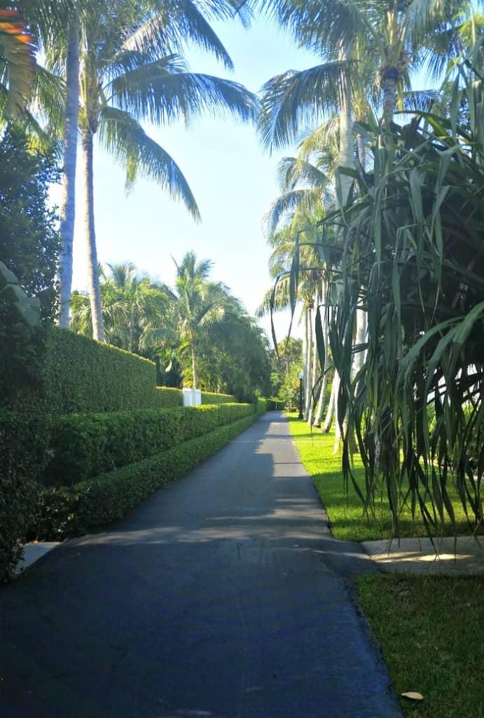 Lake Trail Palm Beach Paved Trail