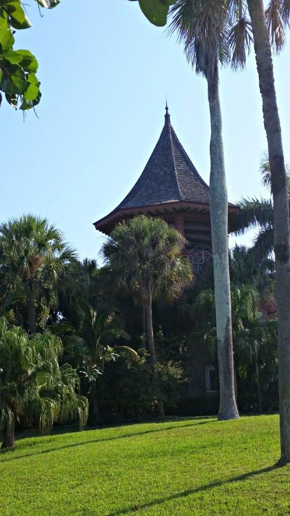 Lake Trail Palm Beach Turret