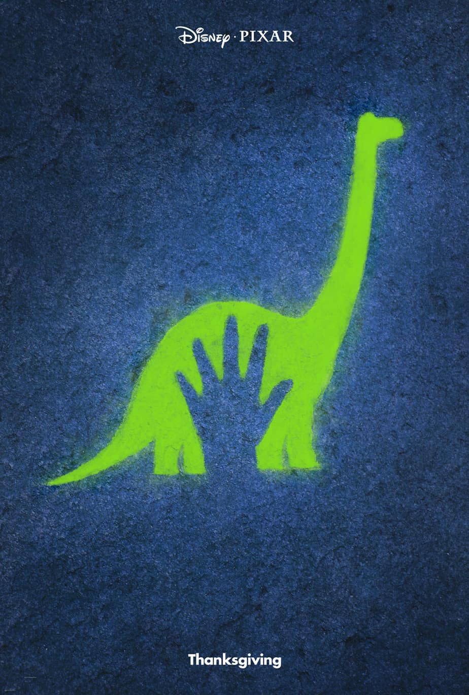 Movie Sneak Peek: Disney – Pixar's The Good Dinosaur
