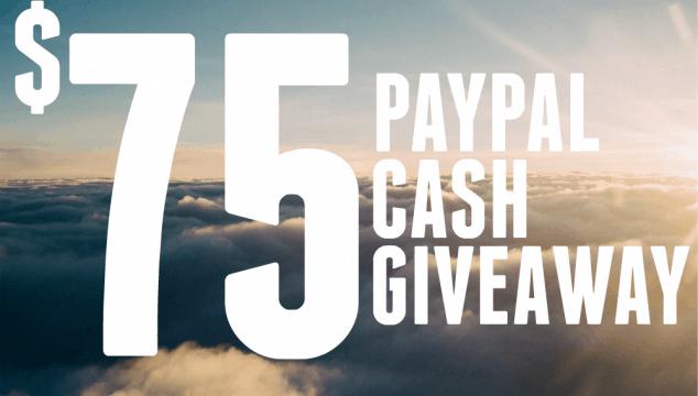 Summer Cash Giveaway!